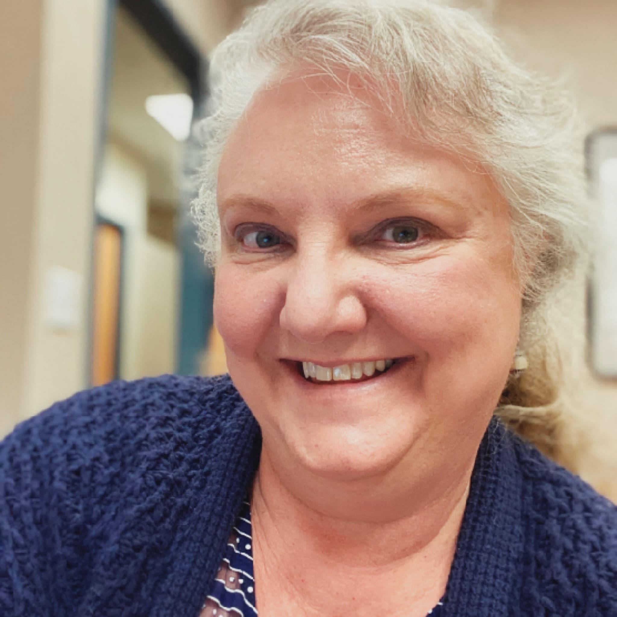 Learn About Dr. Jean Peters Take Kontrol
